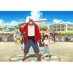 【一般試写会】細田守監督作! バケモノと少年の奇妙な師…