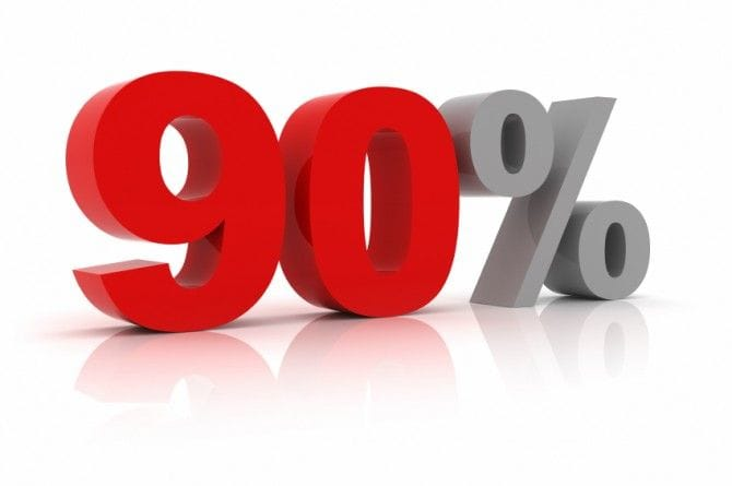 ブランド品が90%OFF!?アウトレットよりもお得なフ…