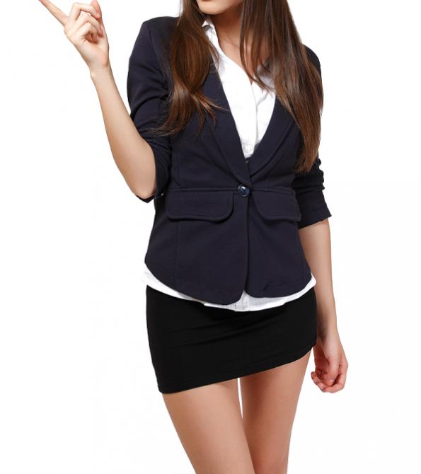 働く女性の恋愛と幸せな人生のガイド 朝から興奮しちゃう!? 女性が職場にミニスカートで出社するのは「あり」or「なし」?