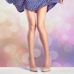 短足コンプレックスの女子へ。 憧れ♡美脚テクで、今日か…