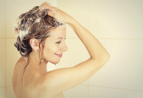 頭皮環境を整えて美髪に導くオーガニック頭髪ケア『CU(…