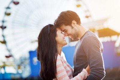 初デートでキスはあり?