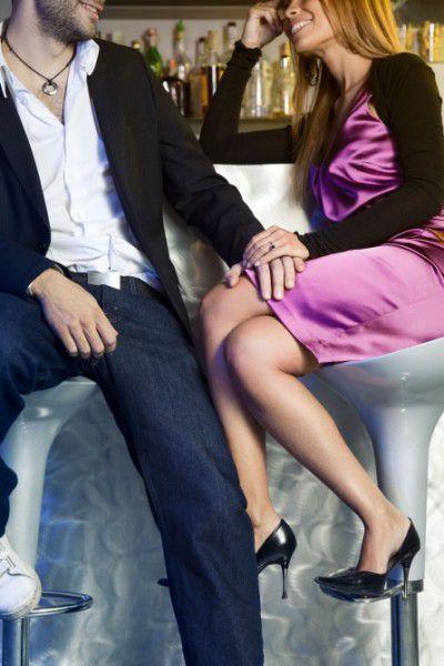 男性がすぐ落とせそうだと感じる女性のファッション