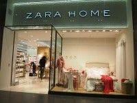 ZARA HOME大阪店