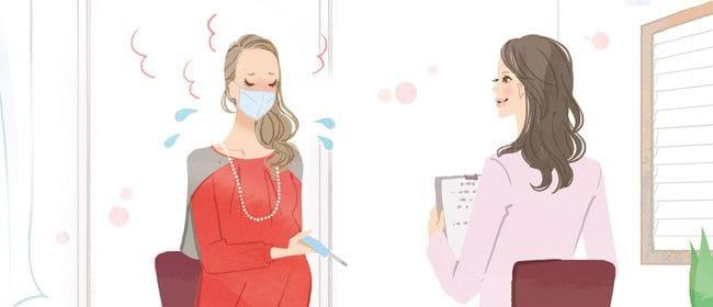 妊娠中の風邪、実は漢方薬で対処できる!?|「マイナビウーマン」