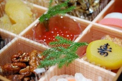 男性が選ぶ「好きなおせち料理」BEST5
