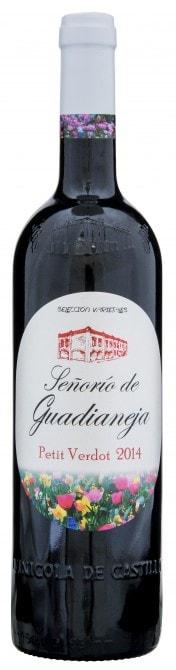 ワインも充実の品ぞろえ! 「セニョリオ デ グアヂアネハ グランレゼルバ プティ ヴェルド」