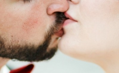 男性がディープキスをするとき5つ