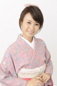 堀口茉純さん