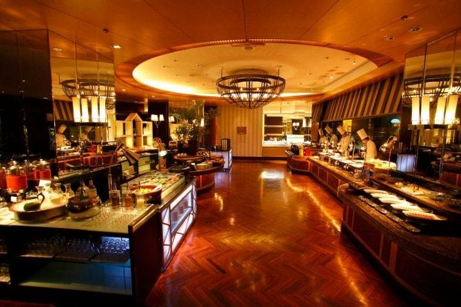 朝食は、健康と発酵がテーマの「コーヒーショップSATSUKI」にて。