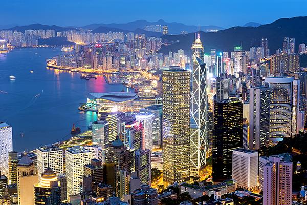 日常を忘れられる場所 「大人のテーマパーク 香港」で過ごす時間
