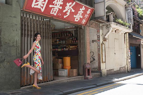 働く女子にパワーチャージ!香港で見つけた、元気をくれる場所