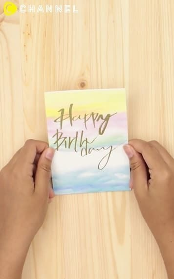 基本のカード