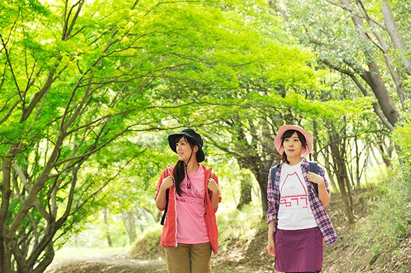 平成29年8月3日は筑波山の日! 都内から日帰りOKの縁結びの山でパワースポット巡り♡インスタグラム投稿キャンペーン!